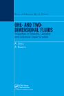 One- And Two-Dimensional Fluids: Properties of Smectic, Lamellar and Columnar Liquid Crystals Cover Image