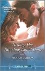 Healing Her Brooding Island Hero Cover Image