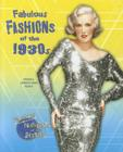 Fabulous Fashions of the 1930s (Fabulous Fashions of the Decades) Cover Image