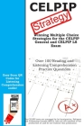 CELPIP Strategy: Winning Multiple Choice Strategies for the CELPIP General and CELPIP LS Exam Cover Image