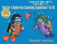 Buster's Undersea Counting Expedition 1 to 10: 15th Anniversary Cover Image