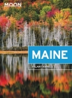 Moon Maine (Travel Guide) Cover Image