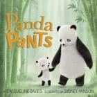 Panda Pants Cover Image