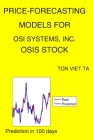 Price-Forecasting Models for OSI Systems, Inc. OSIS Stock Cover Image