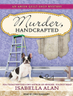 Murder, Handcrafted Cover Image