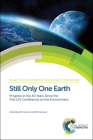 Still Only One Earth: Progress in the 40 Years Since the First Un Conference on the Environment Cover Image