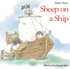 Sheep on a Ship (Sheep in a Jeep) Cover Image