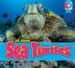 All about Sea Turtles (Eyediscover) Cover Image