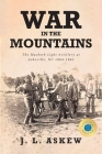 War In The Mountains: The Macbeth Light Artillery at Asheville, NC 1864-1865 Cover Image