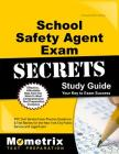 School Safety Agent Exam Secrets Study Guide: NYC Civil Service Exam Practice Questions & Test Review for the New York City School Safety Agent Exam Cover Image