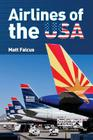 Airlines of the USA Cover Image
