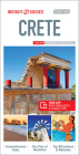 Insight Guides Travel Map Crete (Insight Travel Maps) Cover Image