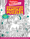 Enchanted Fantasy Puzzles (Highlights Hidden Pictures) Cover Image