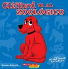Clifford va al zoológico (Clifford Visits the Zoo) Cover Image