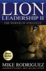 Lion Leadership II: The POWER of STRATEGY Cover Image
