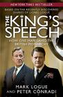 The King's Speech: How One Man Saved the British Monarchy Cover Image