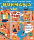 Hit the Road! (Mishmania) Cover Image