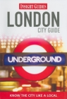 Insight Guide London City Guide Cover Image