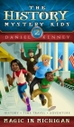 The History Mystery Kids 2: Magic in Michigan Cover Image