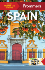 Frommer's Spain (Complete Guides) Cover Image