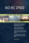 ISO IEC 27002 A Complete Guide - 2020 Edition Cover Image
