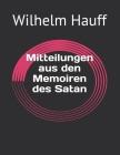 Mitteilungen aus den Memoiren des Satan Cover Image