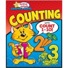 Active Minds Graphic Novel: Counting Cover Image