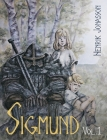 Sigmund vol. 1 Cover Image