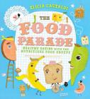 The Food Parade: Healthy Eating with the Nutritious Food Groups Cover Image