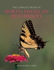 The Complete Book of North American Butterflies Cover Image