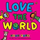 Love the World Cover Image