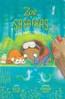 Hipocampos Y Burbujas: Zoé Y Sasafrás #3 Cover Image
