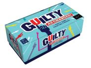 Guilty as Charged!: The Party Game of Pointing Fingers Cover Image