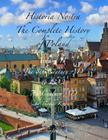 Historia Nostra: The Complete History of Poland: Volume II - The 8th Century Ad to 1332 Cover Image
