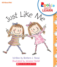 Just Like Me (Rookie Ready to Learn - All About Me!) (Rookie Ready to Learn: All About Me!) Cover Image