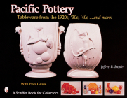 Pacific Pottery (Benchmark Series) Cover Image