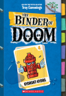 Hydrant-Hydra: Branches Book (Binder of Doom #4) (The Binder of Doom #4) Cover Image