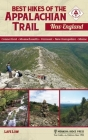 Best Hikes of the Appalachian Trail: New England Cover Image