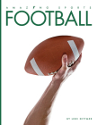 Football (Amazing Sports) Cover Image