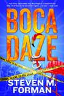 Boca Daze Cover Image