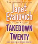 Takedown Twenty Cover Image
