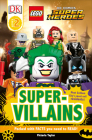 DK Readers L2: LEGO DC Super Heroes: Super-Villains (DK Readers Level 2) Cover Image