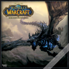 World of Warcraft 2021 Square Cover Image