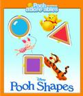 Pooh Shapes Cover Image
