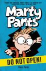 Marty Pants #1: Do Not Open! Cover Image