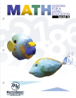 Math Lessons for a Living Education Level K Cover Image