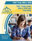 PSAT Prep 2018 & 2019: PSAT Study Guide 2018 & 2019 and Prep Book with Practice Test Questions Cover Image