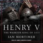 Henry V: The Warrior King of 1415 Cover Image