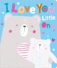 I Love You, Little One Cover Image