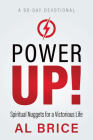 Power Up: Spiritual Nuggets for a Victorious Life Cover Image